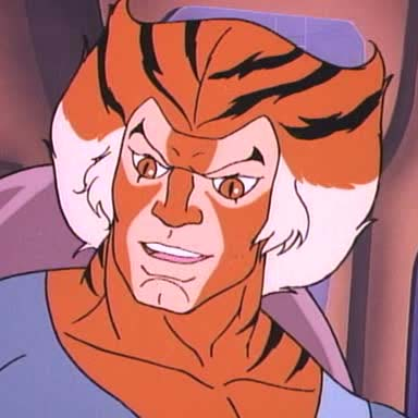 Image result for thundercats tygra