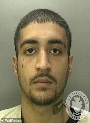 Kasim Khuram, 23, has admitted having sex with a corpse after lifting the lids of