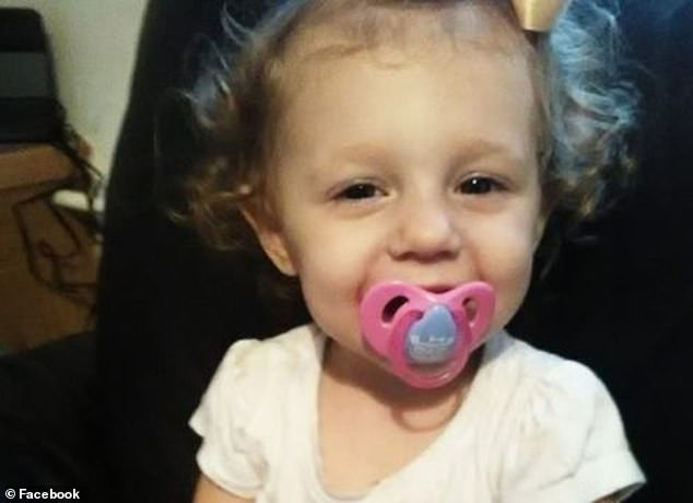 Eve Leatherland, aged just 22 months, died in October 2017 at her home in Liskeard, Cornwall